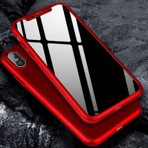 coque de protection iphone x 360
