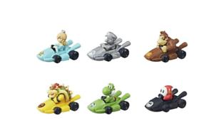 HASBRO-MONOPOLY-Mario-Kart-Gamer-Super-Mario-COMPLETA-O-PEZZI-A-SCELTA