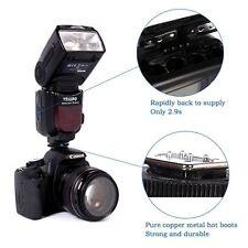 Triopo TR-981C High-Speed Flash Speedlite 1/8000 Light For Canon SLR camera, NEW