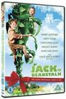 Jack and The Beanstalk 5060020629730 With Christopher Lloyd DVD Region 2