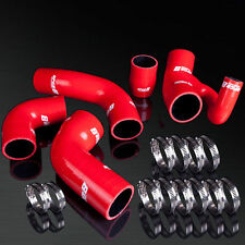 96-04 97 98 99 Volvo 850 850 T5R 850R S70 V70-T5 Turbo Induction Silicone Hose