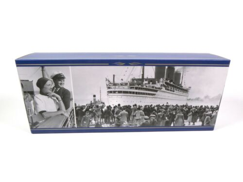 RMS TITANIC Transatlantic Boat 1:1250  Editions Atlas MODEL 01