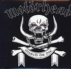 March Or Die (Remastered Digipak Edit.) von Motörhead (2014)