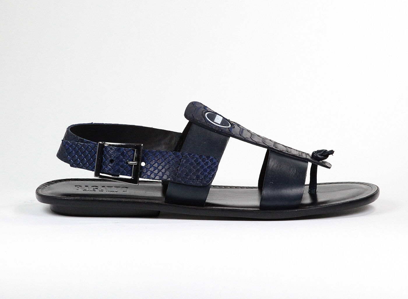 Bagatto  Leather Italian Sandals Summer Collection NEW Dimensiones 6,9