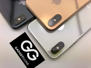 Apple iPhone XS | AT&T - T-Mobile - Verizon Unlocked | 64GB 256GB 512GB