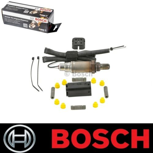 Genuine Bosch Oxygen Sensor Downstream for 2001 DODGE INTREPID V6-3.2L engine