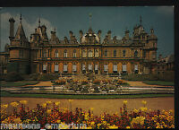 Buckinghamshire Postcard - Waddesdon Manor   RR859