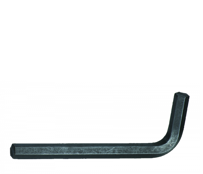 Hexagon Hex Key –  Größe  50 mm – Length  474 mm - MPN  13052