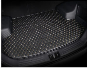All Weather Car Rear Trunk Mat Boot Cargo Liner Tray Cover For Bmw