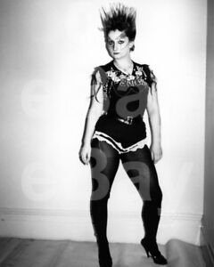 "Jordan Punk ""Pamela Rooke"" 10x8 Photo"