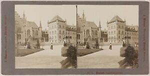 Suisse-Museo-Zurigo-Foto-Stereo-Johannes-Meiner-Fotografia-Vintage-Platino