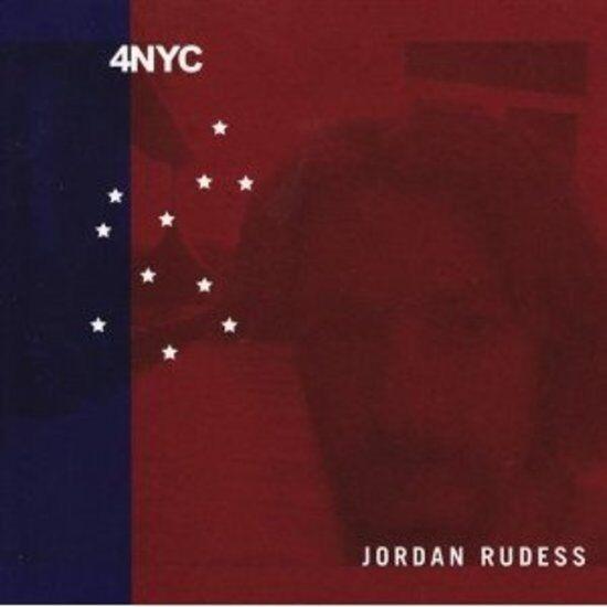 Rudess, Jordan - 4NYC DREAM THEATER CD NEU OVP