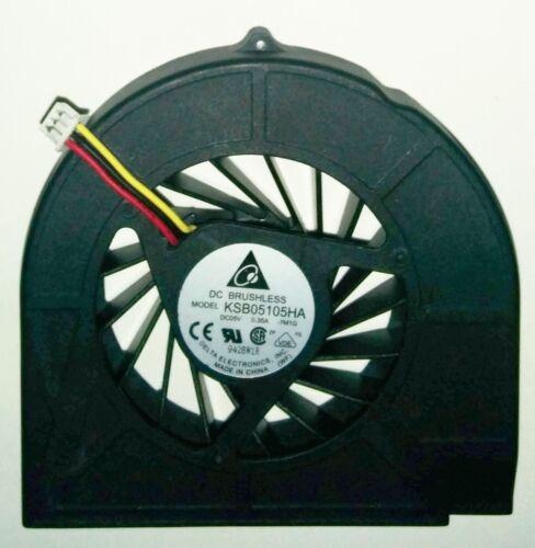 Original HP  G50 G60 Laptop CPU Fan Single Pin 3-Wire 3-Pin