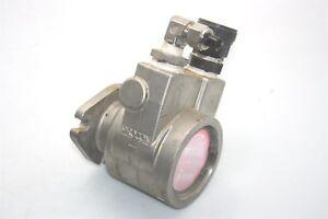 Standex-Procon-Rotary-Vane-Pump-106N600F11XX-1-034-NPT-Ports-600-GPH-No-Relief-Valv