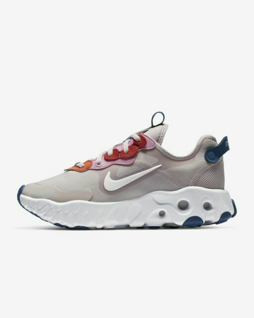 Size 8 - Nike React Art3mis Platinum Violet for sale online | eBay