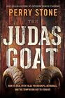 The Judas Goat by Perry Stone (Paperback / softback, 2013)
