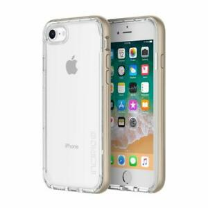 Incipio-Octane-Lux-Translucent-Protective-Case-for-iPhone-7-iPhone-8-Champagne
