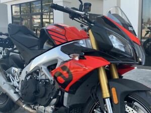2019 Aprilia® Tuono V4 1100 RR