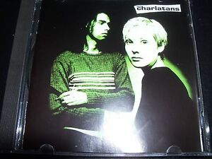 The-Charlatans-Up-To-Our-Hips-Shock-Australia-CD-Like-New