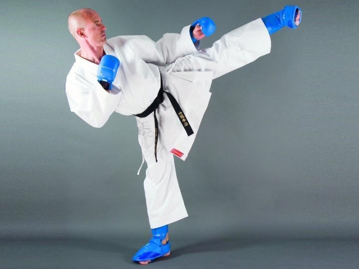KAMIKAZE Karate Gi Europa.Ein Karateanzug der Spitzenklasse   Die erste Wahl