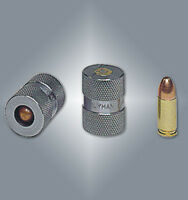 Pistol Maximum Cartridge Gauges - Calibers Available From .25 Acp To .45 Acp