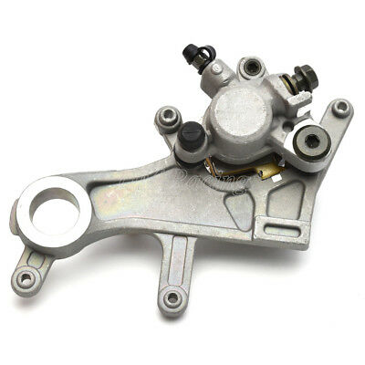 Rear Brake Caliper /& Master Cylinder For Honda CRF250R CRF450R CRF 250X 450