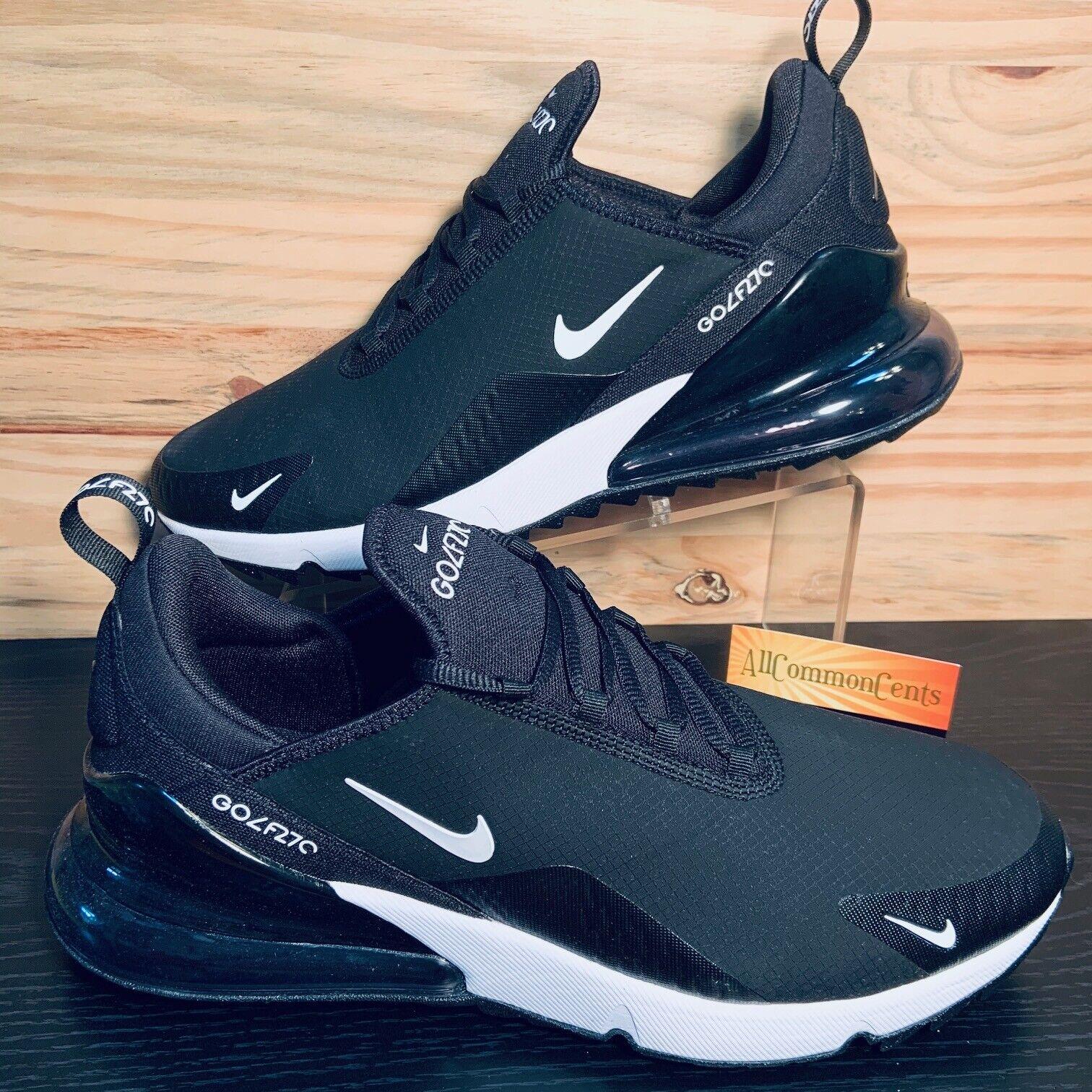RARE Nike Ladies Delight V Golf Shoes
