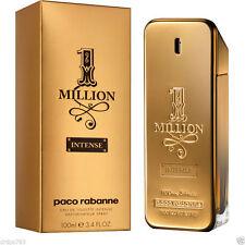 Perfume by Paco Rabanne 1 Million Intense EDT 100 ml For Men