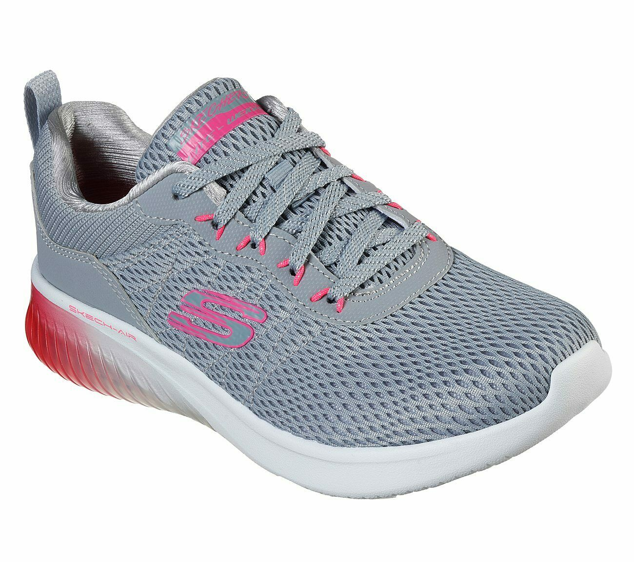 Skechers Skech-Air Ultra Flex Womens Womens Womens Trainers Cushioned Sporty Mesh shoes 13290 1f73f1
