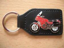 Schlüsselanhänger BMW RT 100 RT / R100RT Boxer rot red Motorrad 0188 Motorrad