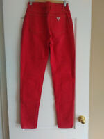Guess jeans - red - women's