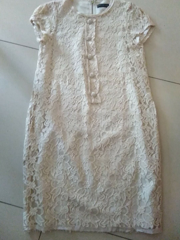 LADIES SIZE 40 (size 12 14)PURIFICATION GARCIA DRESS