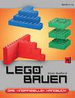 LEGO bauen von Allan Bedford (2013, Taschenbuch)