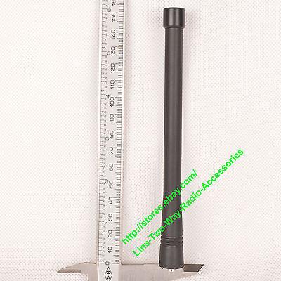 """10x KRA-14 VHF 6/"""" Antenna for Kenwood TK2212 TK2260 TK2307 TK2312 RADIO"""