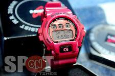 Casio G-Shock Metallic Dial Men's Watch DW-6900MF-4  DW6900MF 4