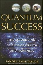Quantum Success: The Astounding Science of Wealth and Happiness-ExLibrary