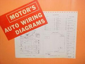 1965 mercury comet wiring diagram wire data schema u2022 rh waterstoneplace co