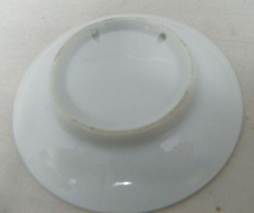 Vintage 1962 Souvenir Seattle Space Needle Pin Dish//Hanging 4 inch  Dish