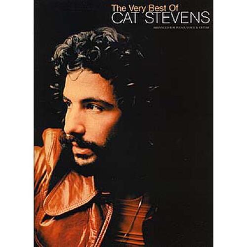 mit Griffbildern Gesang /& Gitarre Für Klavier The Very Best Of Cat Stevens