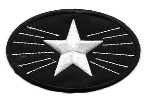 STAR-BURST-SHOOTING-WHITE-STAR-TWILL-EMBROIDERED-IRON-ON-PATCH