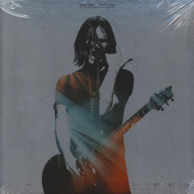 Steven Wilson - Home Invasion: In Concert Lim (Vinyl 5LP - 2019 - EU - Original)