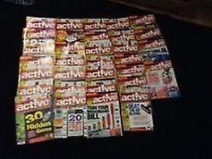010 Computer Active Magazines Nos365377 - Aberdeen, United Kingdom - 010 Computer Active Magazines Nos365377 - Aberdeen, United Kingdom
