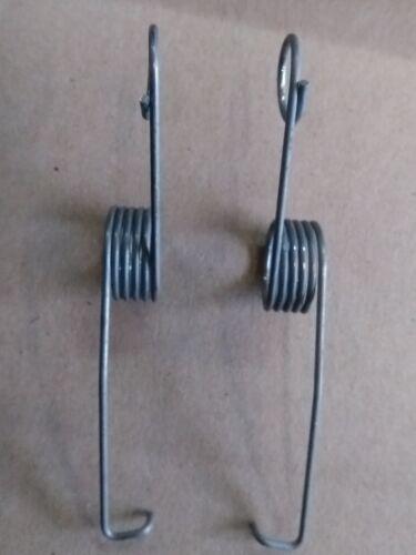 1,5mm SPESSORE FILO Cosce MOLLA 1x destra /& 1x SINISTRO