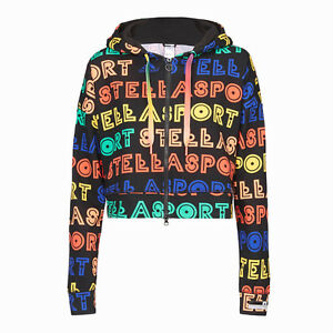 Adidas-by-Stella-McCartney-Printed-Zip-Hoody-Jacket-AOP-Jacke-Sportjacke-Damen