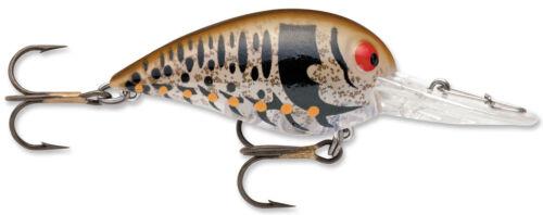 /& Steelhead Lure Storm Wart Original Wiggle Wart 2 inch Crankbait Bass Salmon
