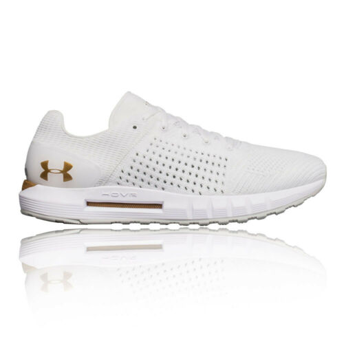Under Armour Mens HOVR Sonic NC Running Shoes Trainers Sneakers White Sports