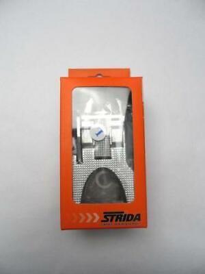 Strida folding pedal ST-PDS-001 Hybrid//Comfort Bike Alloy