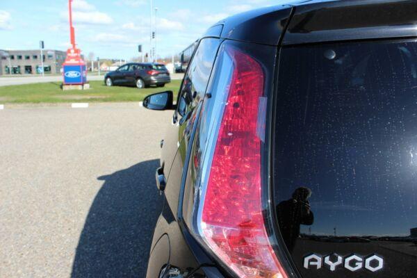 Toyota Aygo 1,0 VVT-i x-cellence - billede 3