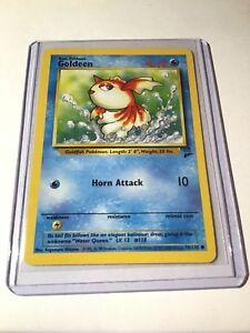 Pokemon Base Set 2 Common Card #86//130 Pidgey