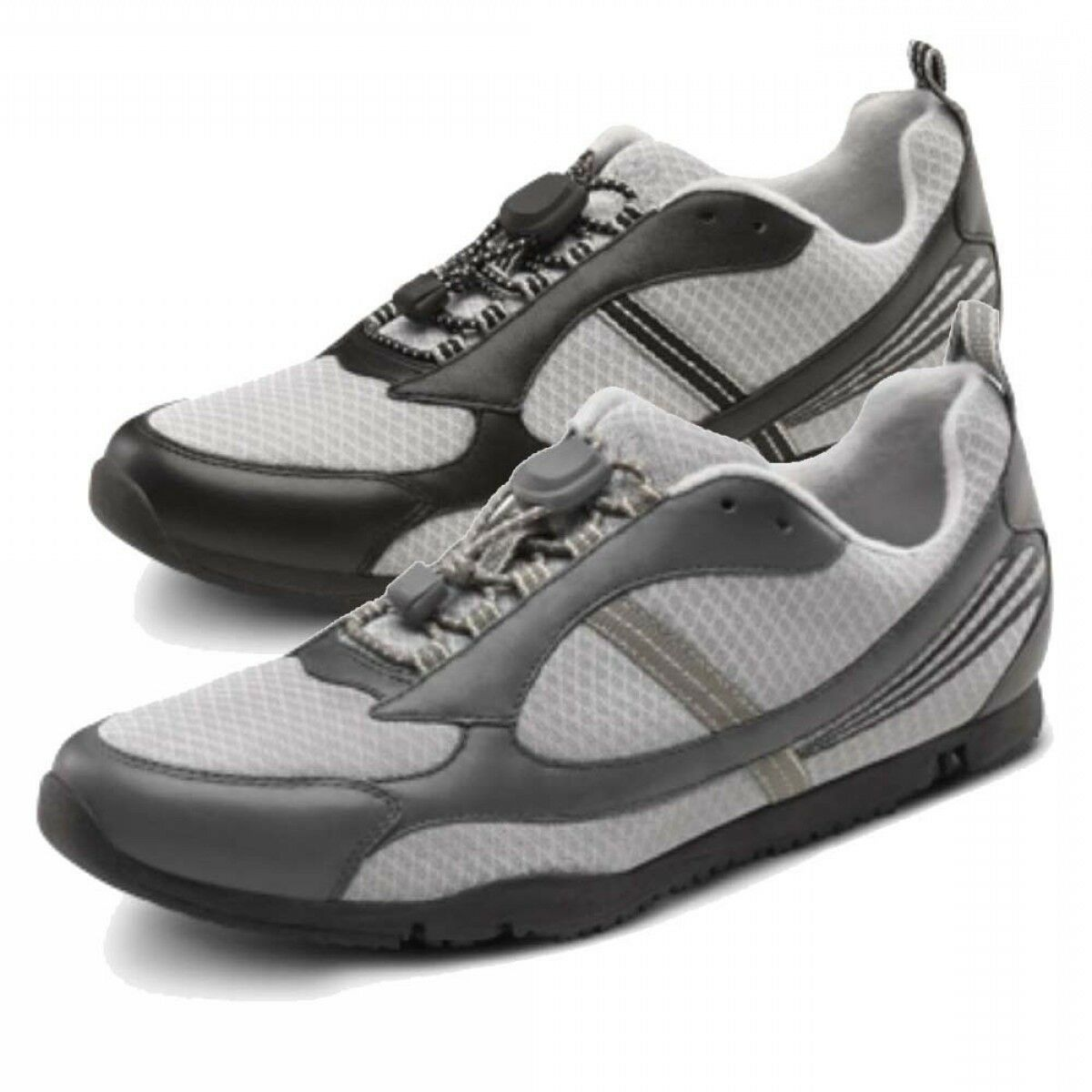 Dr. Comfort GARY OA Uomo's Athletic Scarpe for for for Knee Pain e5fd7d